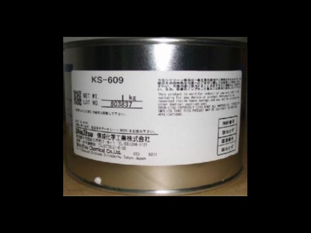 廣東信越KS-609導熱膏哪家好 歡迎來電 東莞市富利來電子供應
