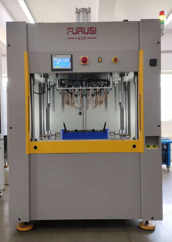浙江超声波焊接机性价比高 客户至上 昆山福如斯精密机械供应