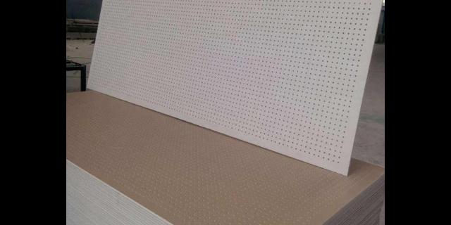 沛县正规环保石膏板供应商家