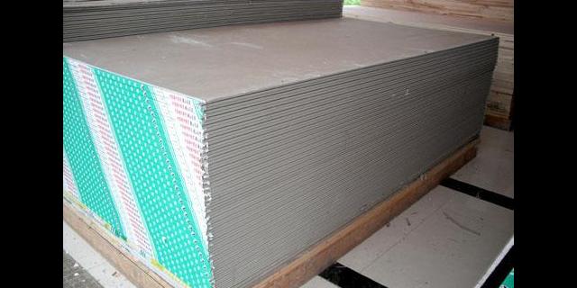 南京无污染环保石膏板建材