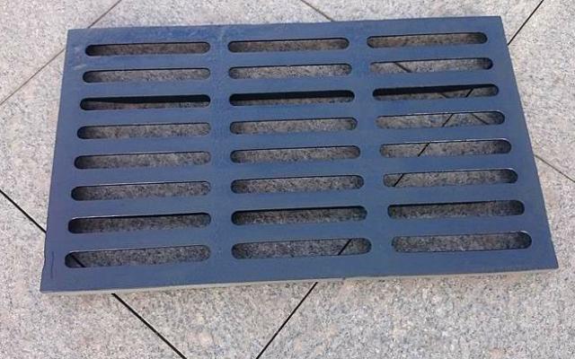 聊城排水沟盖板 欢迎来电「青岛福天裕商贸供应」