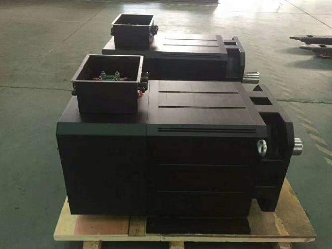 上海防爆伺服電機廠家 上海福贊電機科技供應