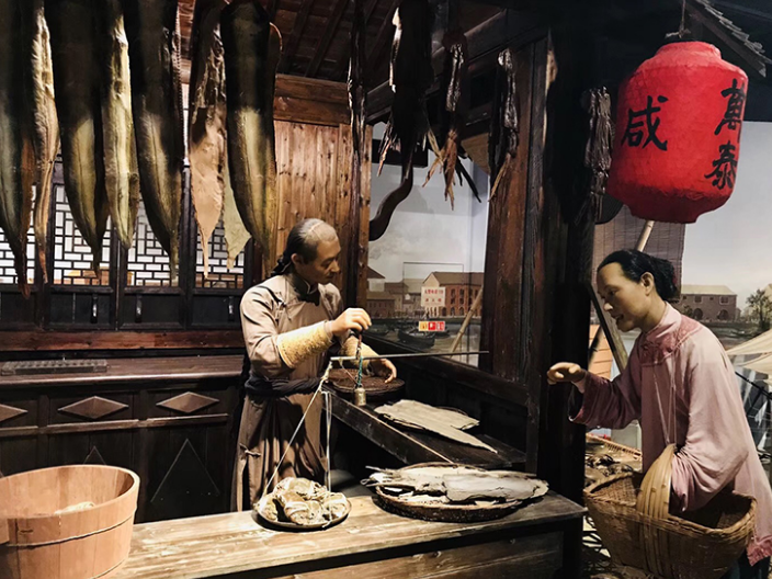 西安博物館場景復原 歡迎咨詢「上海伏藝景觀藝術供應」