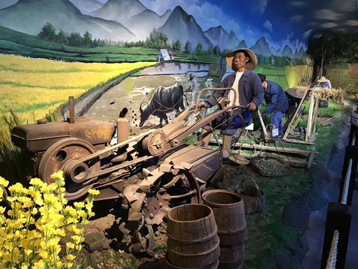 中國香港博物館場景復原 歡迎咨詢「上海伏藝景觀藝術供應」