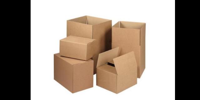 云南纸箱供应商哪家好
