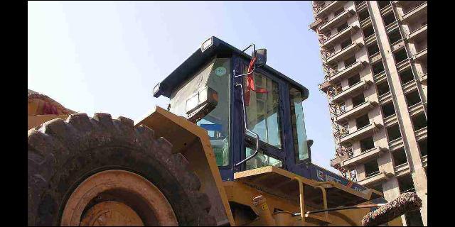 機械化拆除承包公司