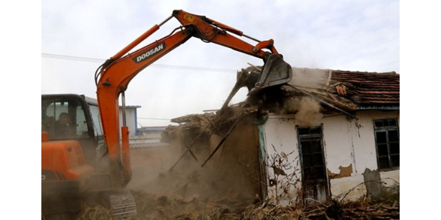 甘肃机械化拆除电话「甘肃恒商源建筑工程供应」