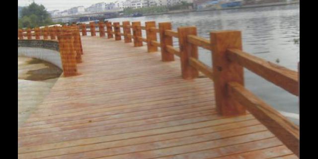 玉樹河堤護欄制作
