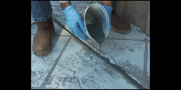 蘇州混凝土地面坑洞修補視頻 上海高路國際貿易供應