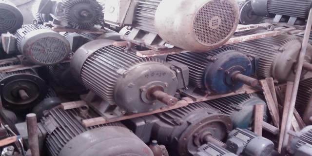 東莞優勢廢舊機械設備回收值多少錢