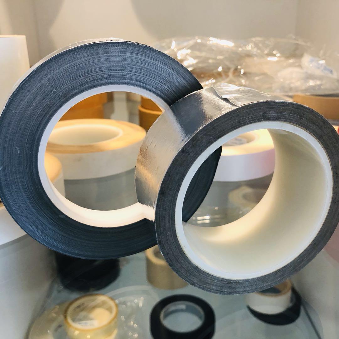 贵州银色727铝箔复合玻璃布高温胶带,727铝箔复合玻璃布高温胶带