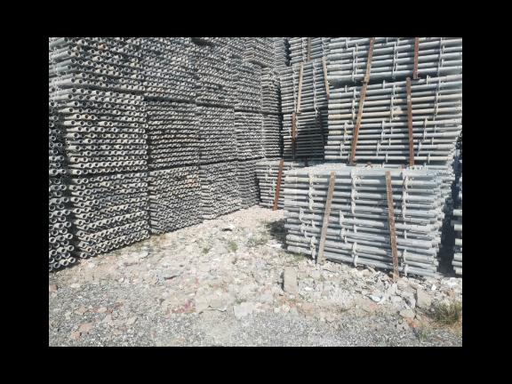 深圳建筑鋼管扣件多少錢 廣東博躍建筑模架工程供應