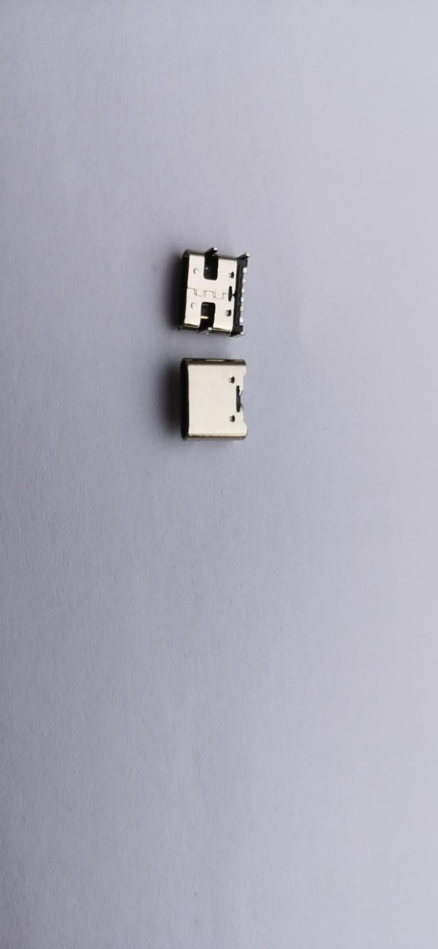 北京连接器怎么样「广东富盈精密电子科技供应」