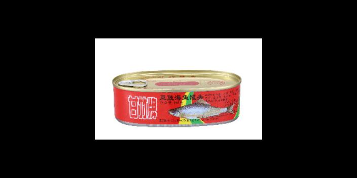 昆明金枪鱼罐头