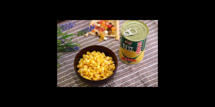 緋魚罐頭供貨商