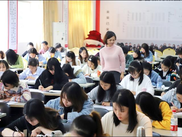 广州成年人学历教育培训学院 信息推荐「广东花城职业培训学院供应」