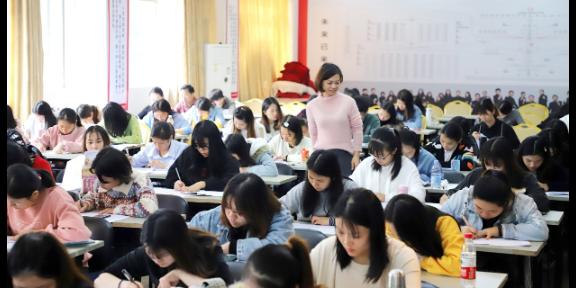 佛山報考語文教師資格證哪家專業