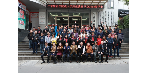 考大学教师资格证费 客户至上 广东花城职业培训学院供应