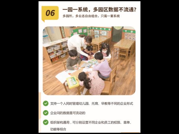 北京幼儿园幼教 广州六米网络科技供应