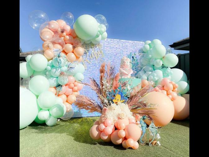 江门专业气球学习机构 广州私人定制活动策划供应