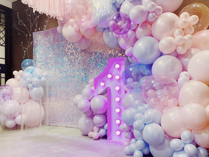 珠海生日氣球造型培訓課程哪家好 歡迎來電 廣州私人定制活動策劃供應