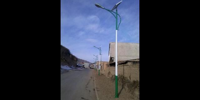 井陉矿区怎么样太阳能路灯质量保证