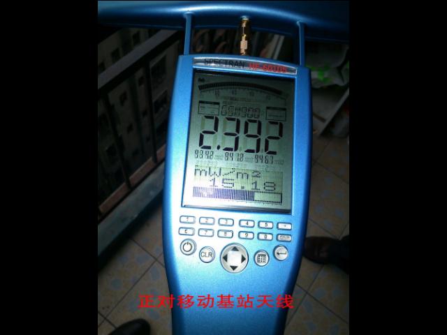 深圳移动基站辐射检测的单位,基站辐射检测