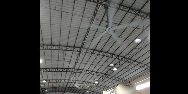 烟台防水工业大风扇品牌排行 创新服务 广东永丰智威电气供应