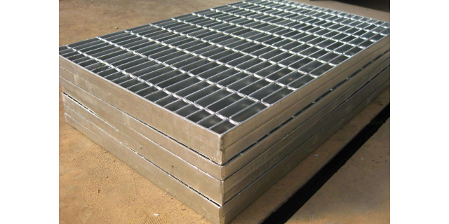 吉林不銹鋼鋼格柵定制廠家 無錫高隆鋼格板供應