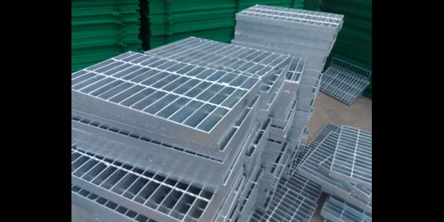 重慶異形不銹鋼鋼格柵 無錫高隆鋼格板供應