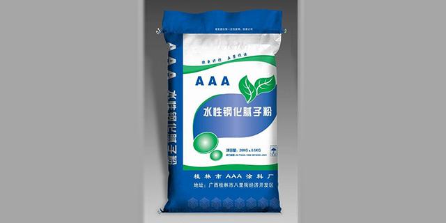 桂林净味防霉耐水腻子粉代加工