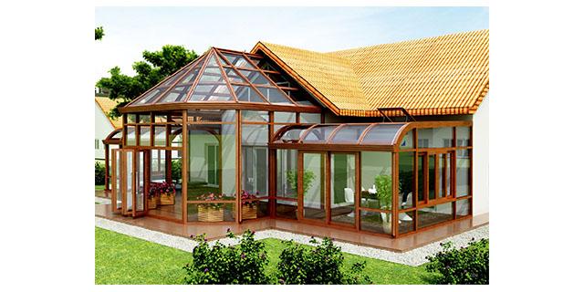 灵川专业的阳光房价格 值得信赖「桂林博雅门窗供应」
