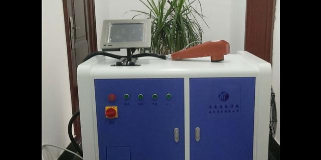 章丘区小型激光清洗设备销售厂家 高能清扬供