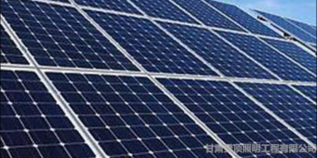 兰州八角监控杆厂家直销 甘肃登顶照明工程供应