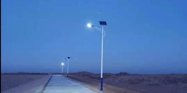 新疆雙臂太陽能路燈公司「甘肅登頂照明工程供應」