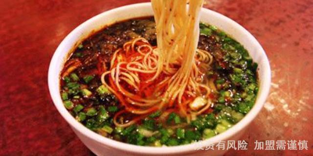 北京加盟蘭州牛肉面,加盟