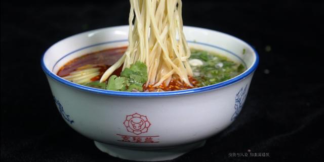 兰州京穆兰牛肉面是清真的吗「甘肃京穆兰餐饮管理供应」