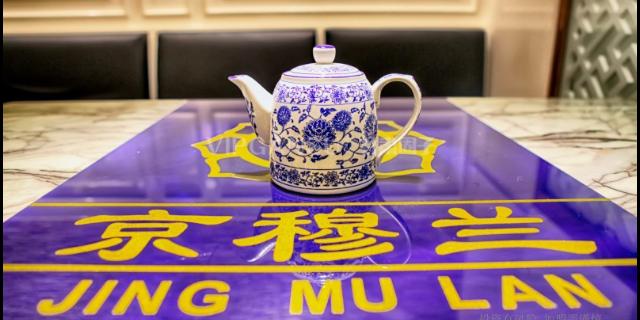 甘肃牛肉面加盟哪个品牌出装修效果图「甘肃京穆兰餐饮管理供应」