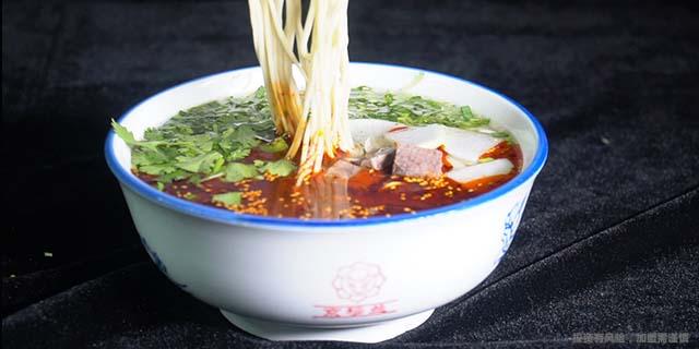 拉面加盟公司聯系方式「甘肅京穆蘭餐飲管理供應」