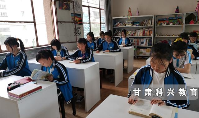 甘肃省哪所培训计算机专业教的好 甘肃科兴职业培训学校供应