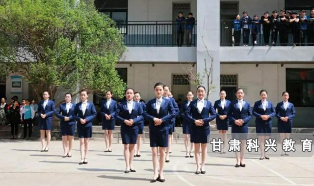 甘肅哪個職業學校物流服務與管理專業教的好 甘肅科興職業培訓學校供應;