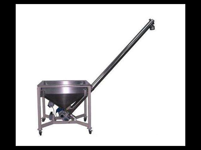 定西螺旋上料机 值得信赖 甘肃诺千金精密机械设备供应