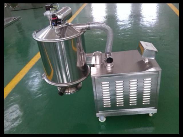 天水螺杆上料机供应商 值得信赖 甘肃诺千金精密机械设备供应