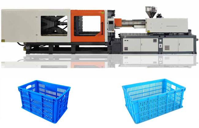 甘南ZG500果筐注塑机哪家好 欢迎咨询 甘肃诺千金精密机械设备供应