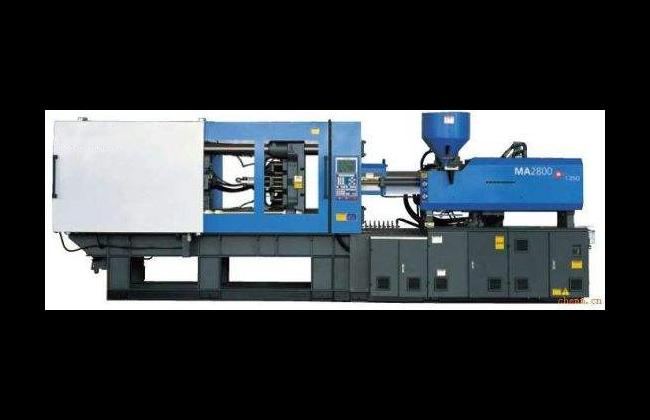 天水ZG400果筐注塑机多少钱一台 诚信为本 甘肃诺千金精密机械设备供应