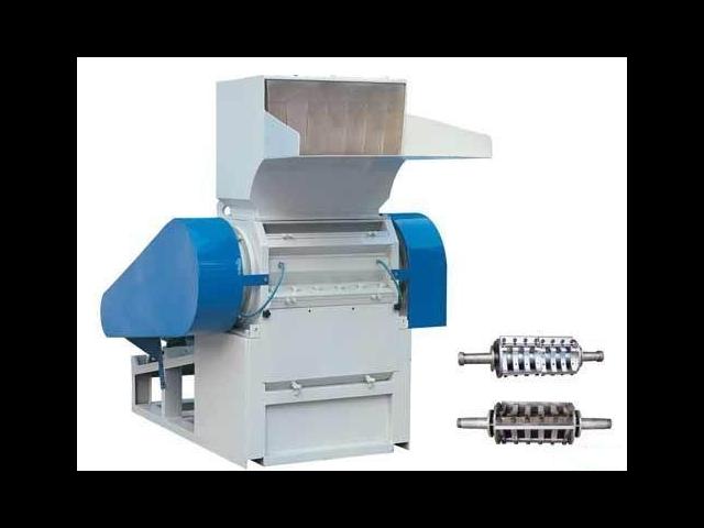 内蒙古大型塑料粉碎机维修 诚信为本 甘肃诺千金精密机械设备供应