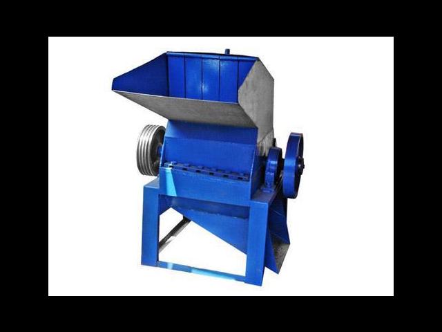 银川全自动塑料粉碎机有哪些品牌 欢迎咨询「甘肃诺千金精密机械设备供应」