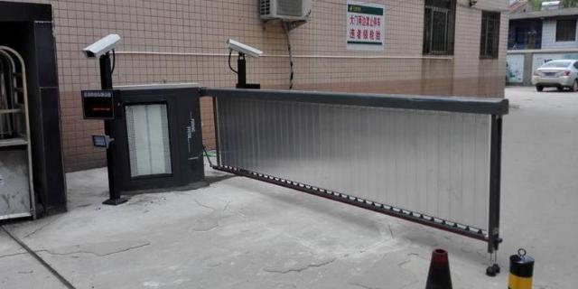 古浪停车场收费系统销售公司「甘肃瑞诚智能装饰供应」