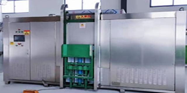 吉林有机垃圾资源化处理设备厂子 甘肃洱雅环保科技供应