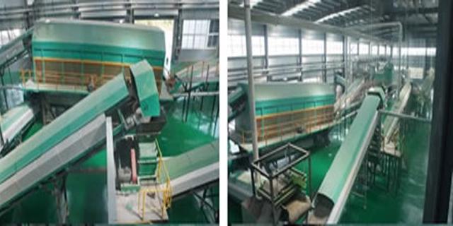 西安垃圾处理设备哪个牌子好 甘肃洱雅环保科技供应